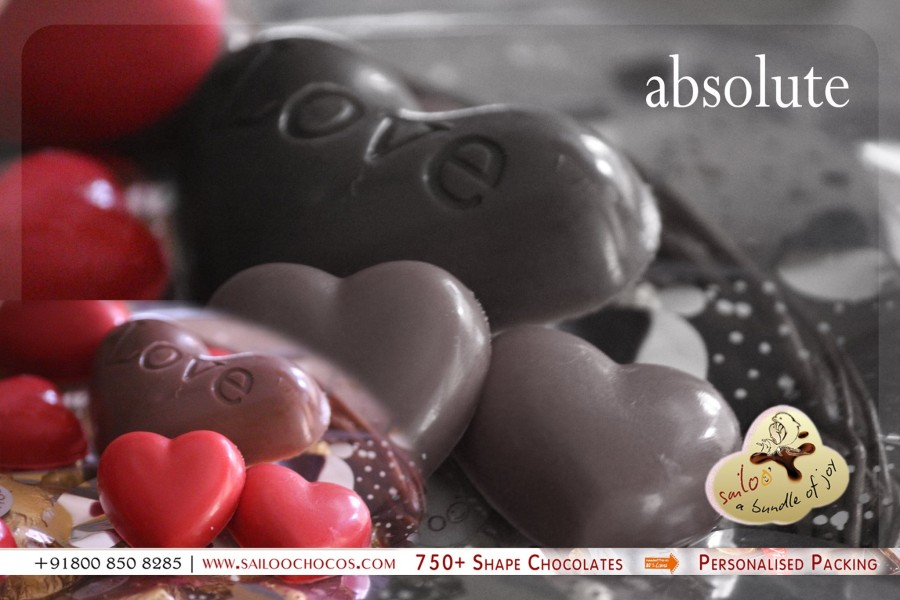 Love ABSOLUTELY…