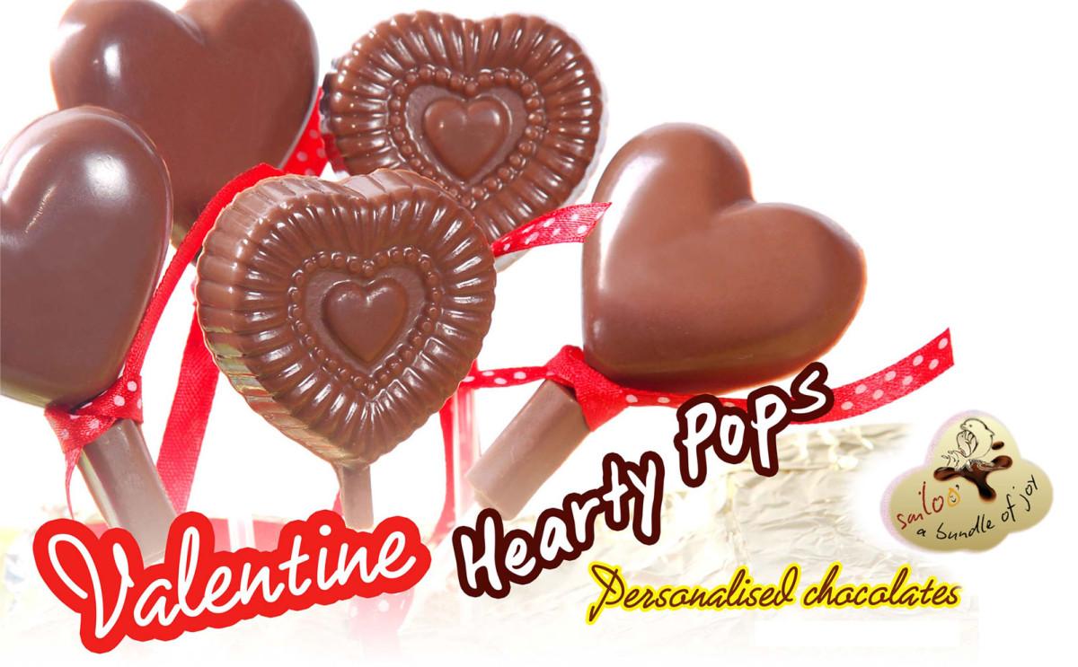 MAKE HEARTS MELT !!