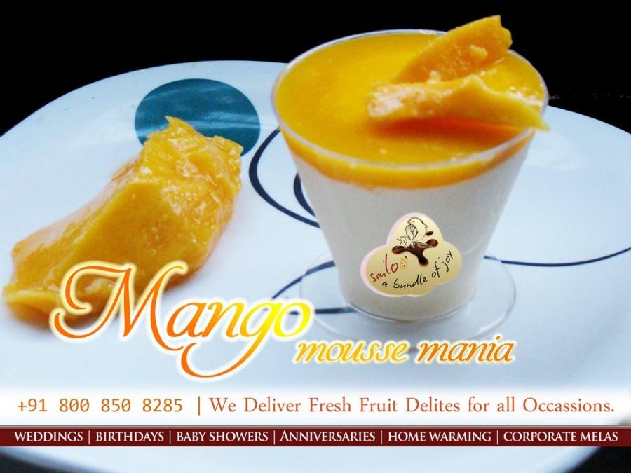Summer Mango MASTY !!!
